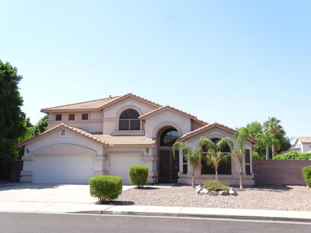 3321 E Impala Avenue, Mesa, AZ 85204 (MLS #5949762) :: Openshaw Real Estate Group in partnership with The Jesse Herfel Real Estate Group