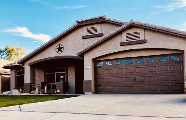 9435 E Osage Avenue E, Mesa, AZ 85212 (MLS #5949765) :: CC & Co. Real Estate Team