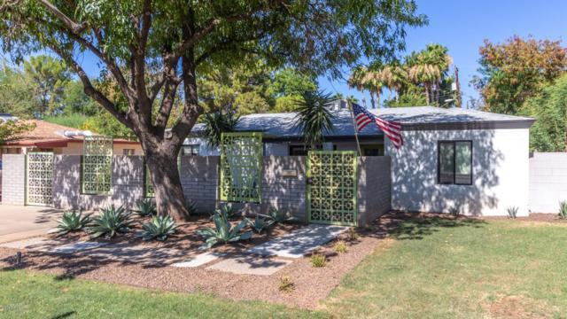 4628 N 14TH Street, Phoenix, AZ 85014 (MLS #5949772) :: Keller Williams Realty Phoenix