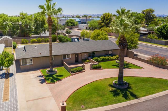 4001 E Devonshire Avenue, Phoenix, AZ 85018 (MLS #5949778) :: CC & Co. Real Estate Team