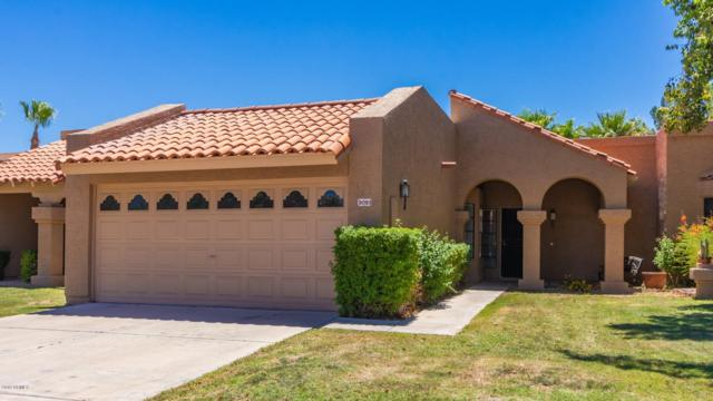 9093 E Gelding Drive, Scottsdale, AZ 85260 (MLS #5949789) :: Yost Realty Group at RE/MAX Casa Grande