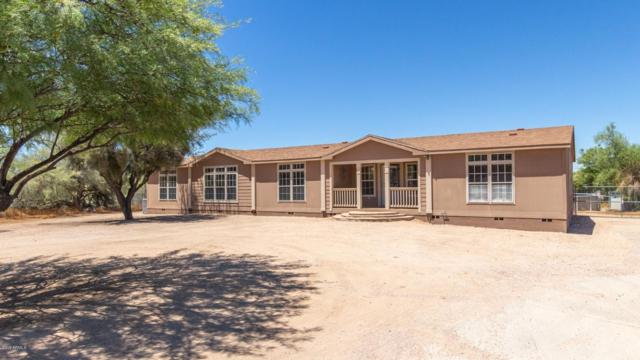 34012 N Tanglewood Trail, Cave Creek, AZ 85331 (MLS #5949801) :: The W Group