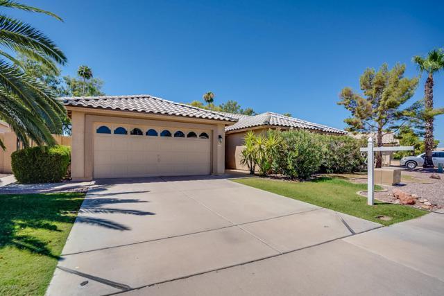 7625 W Escuda Drive, Glendale, AZ 85308 (MLS #5949818) :: The Ford Team