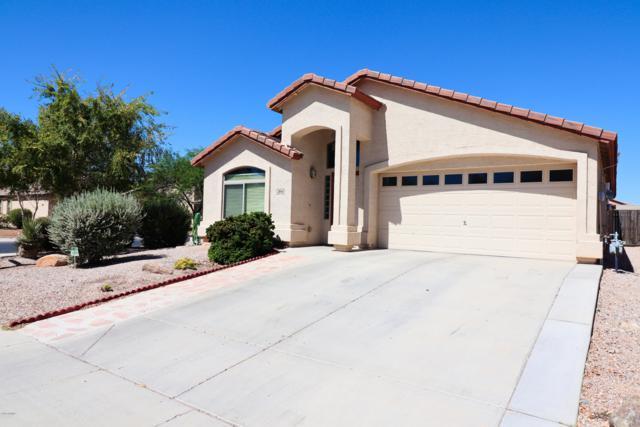 2890 S 161 Avenue, Goodyear, AZ 85338 (MLS #5949826) :: CC & Co. Real Estate Team