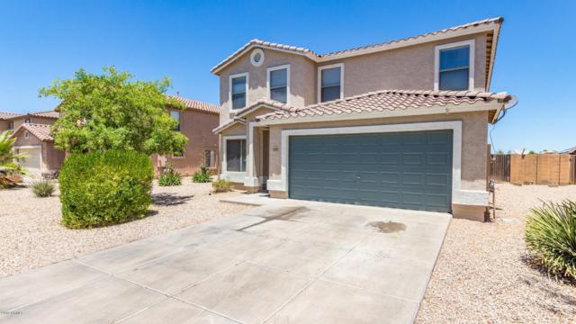 4282 E Rousay Drive, San Tan Valley, AZ 85140 (MLS #5949830) :: Revelation Real Estate