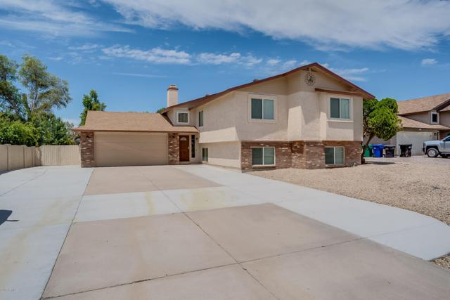 3848 E Pueblo Avenue, Mesa, AZ 85206 (MLS #5949836) :: Team Wilson Real Estate