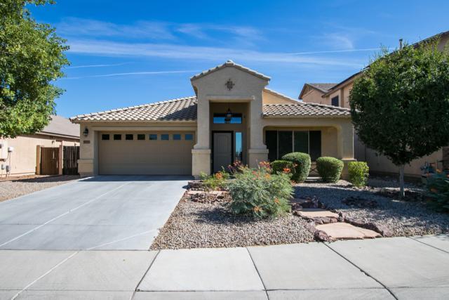 40794 W Coltin Way, Maricopa, AZ 85138 (MLS #5949855) :: CC & Co. Real Estate Team