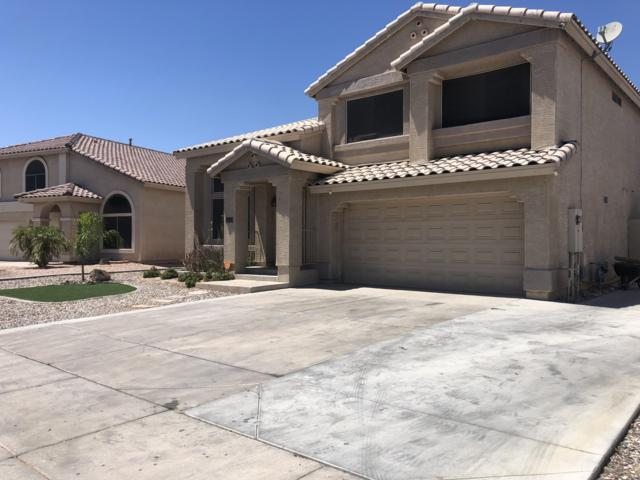 7810 W Marlette Avenue, Glendale, AZ 85303 (MLS #5949861) :: CC & Co. Real Estate Team