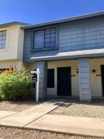 7801 N 44TH Drive #1045, Glendale, AZ 85301 (MLS #5949866) :: Kepple Real Estate Group