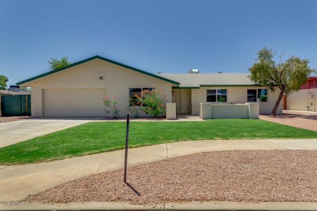 1906 S El Marino Circle, Mesa, AZ 85202 (MLS #5949869) :: The W Group