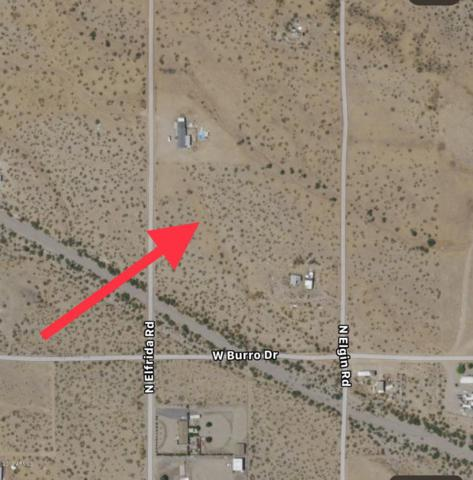 3792 N Elfrida Road, Golden Valley, AZ 86413 (MLS #5949870) :: The Kenny Klaus Team