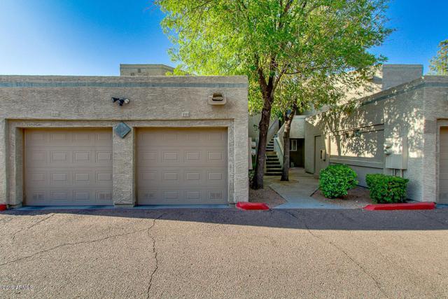 985 N Granite Reef Road #138, Scottsdale, AZ 85257 (MLS #5949874) :: Brett Tanner Home Selling Team