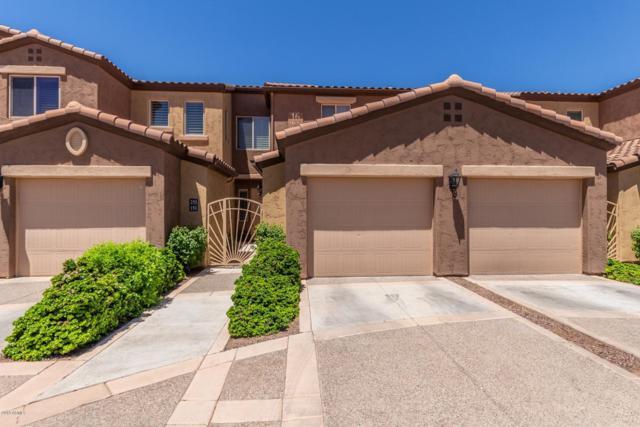 250 W Queen Creek Road #151, Chandler, AZ 85248 (MLS #5949898) :: Riddle Realty