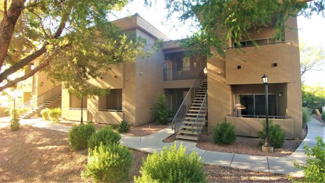 1720 E Thunderbird Road #1132, Phoenix, AZ 85022 (MLS #5949914) :: The Laughton Team