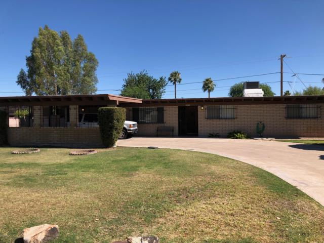 3601 W Griswold Road, Phoenix, AZ 85051 (MLS #5949915) :: The Property Partners at eXp Realty