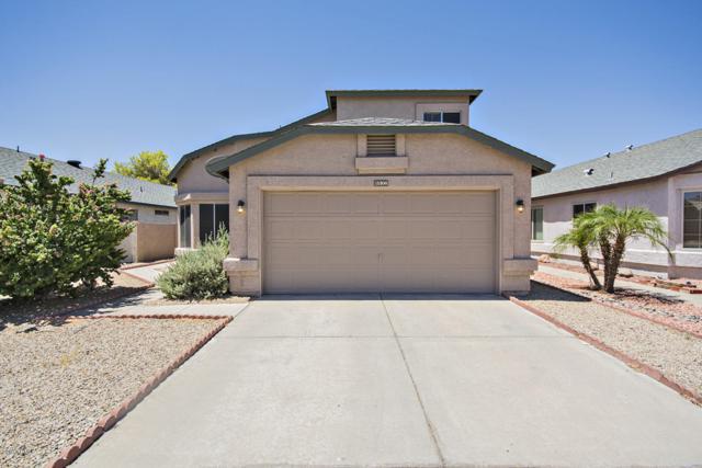 15300 N 85TH Drive, Peoria, AZ 85381 (MLS #5949930) :: The Laughton Team