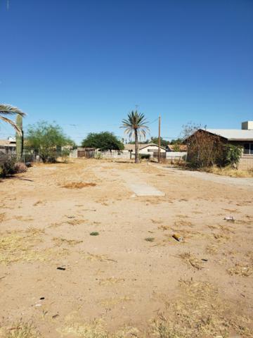 509 N Lincoln Avenue, Casa Grande, AZ 85122 (MLS #5949944) :: Brett Tanner Home Selling Team