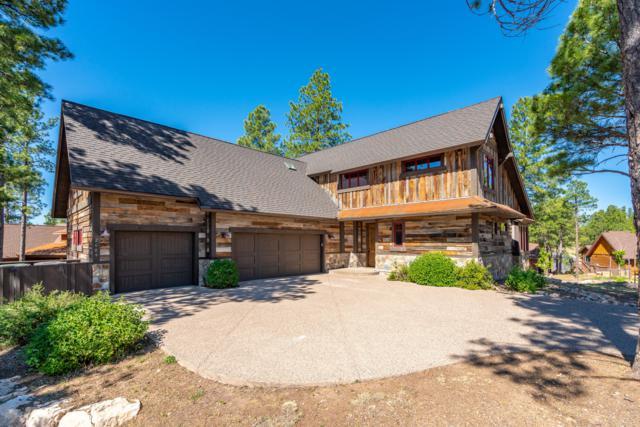 2609 S Bluebird Court, Flagstaff, AZ 86005 (MLS #5949945) :: CC & Co. Real Estate Team