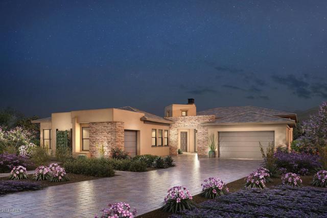 12331 E La Junta Road, Scottsdale, AZ 85255 (MLS #5949958) :: The W Group