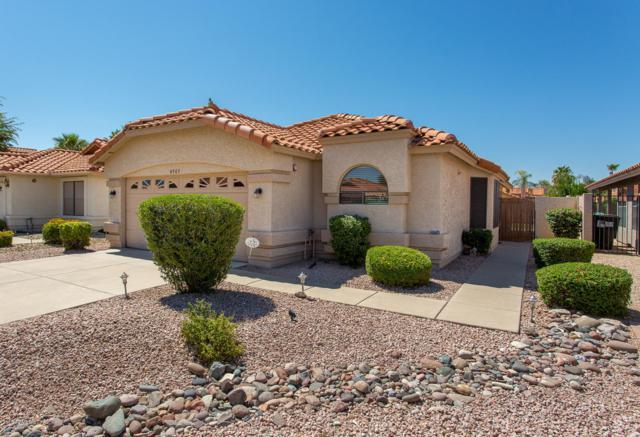 8969 E Aster Drive, Scottsdale, AZ 85260 (MLS #5949970) :: CC & Co. Real Estate Team