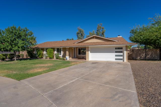 4904 E Waltann Lane, Scottsdale, AZ 85254 (MLS #5949975) :: The Kenny Klaus Team