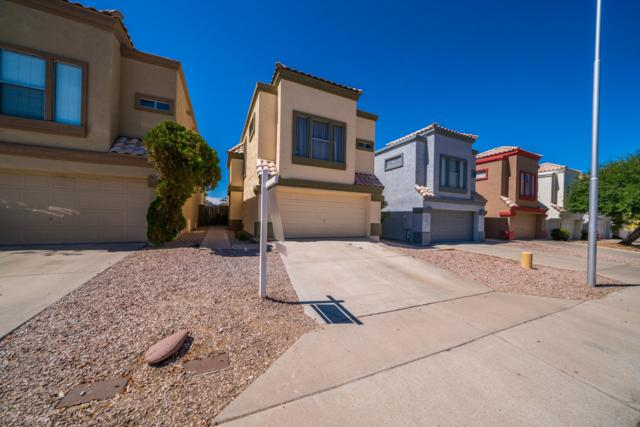 5909 E Norwood Street, Mesa, AZ 85215 (MLS #5949982) :: Openshaw Real Estate Group in partnership with The Jesse Herfel Real Estate Group