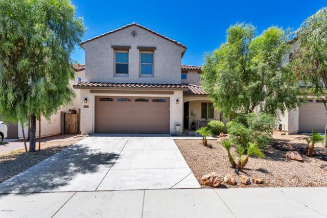 13141 W Lariat Lane, Peoria, AZ 85383 (MLS #5949990) :: CC & Co. Real Estate Team