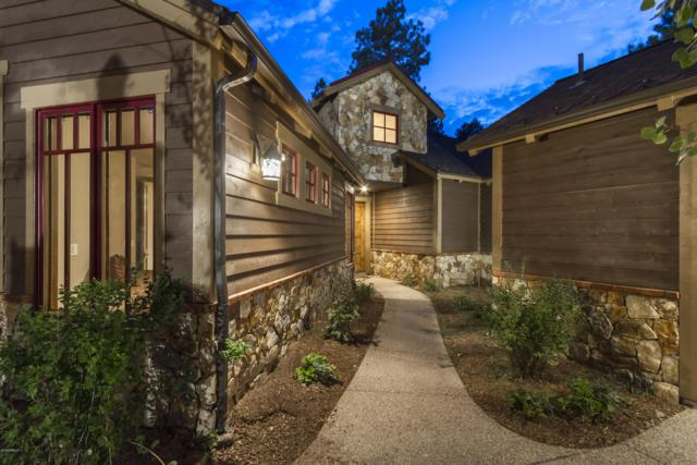 1370 E Castle Hills Drive, Flagstaff, AZ 86005 (MLS #5949991) :: Lifestyle Partners Team