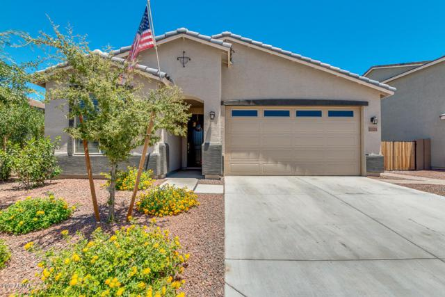 21222 W Berkeley Road, Buckeye, AZ 85396 (MLS #5949999) :: The Property Partners at eXp Realty