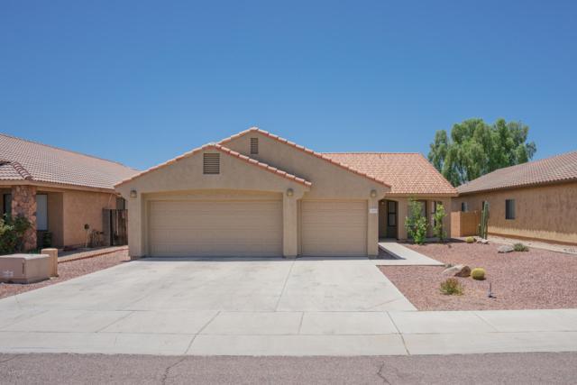 3633 W Menadota Drive, Glendale, AZ 85308 (MLS #5950023) :: CC & Co. Real Estate Team