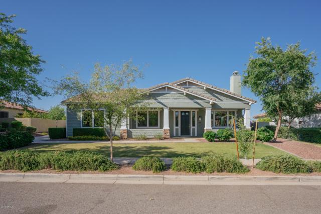 20526 W Canyon Drive, Buckeye, AZ 85396 (MLS #5950036) :: CC & Co. Real Estate Team