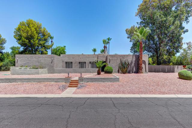 6542 E Ludlow Drive, Scottsdale, AZ 85254 (MLS #5950066) :: Occasio Realty