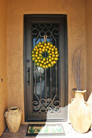 3654 N Hooper Court, Buckeye, AZ 85396 (MLS #5950069) :: Brett Tanner Home Selling Team