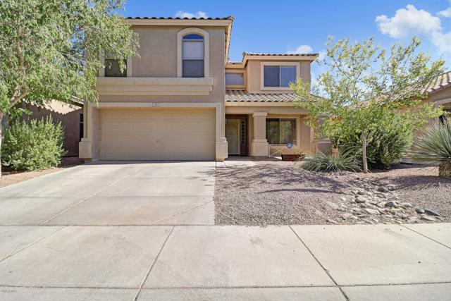 12615 W Windsor Boulevard, Litchfield Park, AZ 85340 (MLS #5950096) :: CC & Co. Real Estate Team