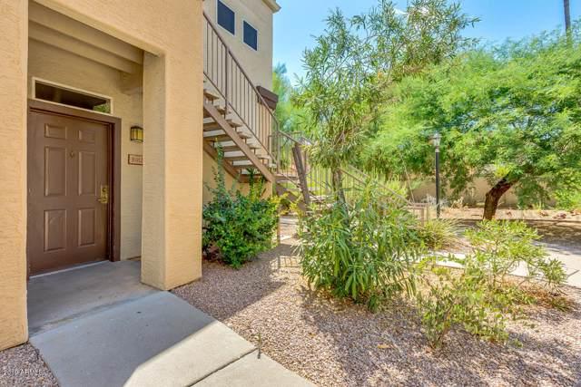 11375 E Sahuaro Drive #1082, Scottsdale, AZ 85259 (MLS #5950113) :: Team Wilson Real Estate