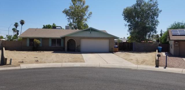 16849 N 38TH Lane, Phoenix, AZ 85053 (MLS #5950114) :: CC & Co. Real Estate Team