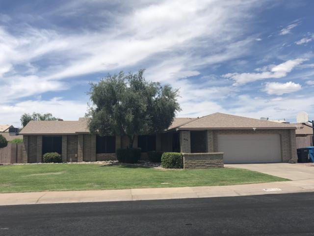 4322 W Bobbie Terrace, Glendale, AZ 85306 (MLS #5950121) :: CC & Co. Real Estate Team