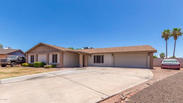 8401 N 57TH Drive, Glendale, AZ 85302 (MLS #5950169) :: Kepple Real Estate Group