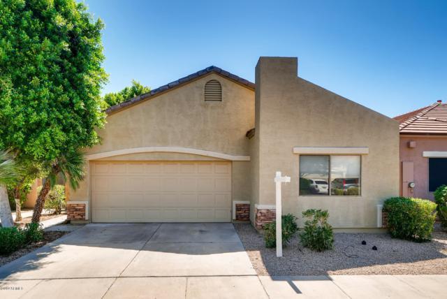 7031 S 32ND Place, Phoenix, AZ 85042 (MLS #5950171) :: CC & Co. Real Estate Team