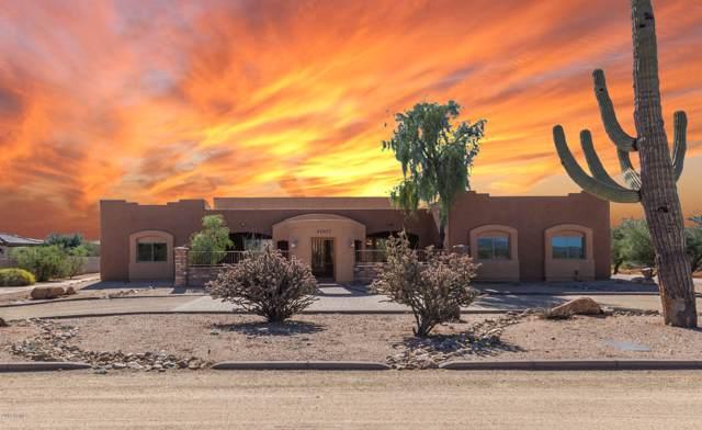 31917 N 64th Street, Cave Creek, AZ 85331 (MLS #5950177) :: The Pete Dijkstra Team