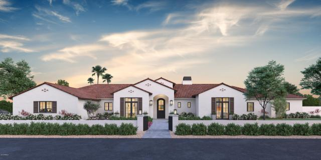 9231 N 52ND Place, Paradise Valley, AZ 85253 (MLS #5950184) :: The Carin Nguyen Team