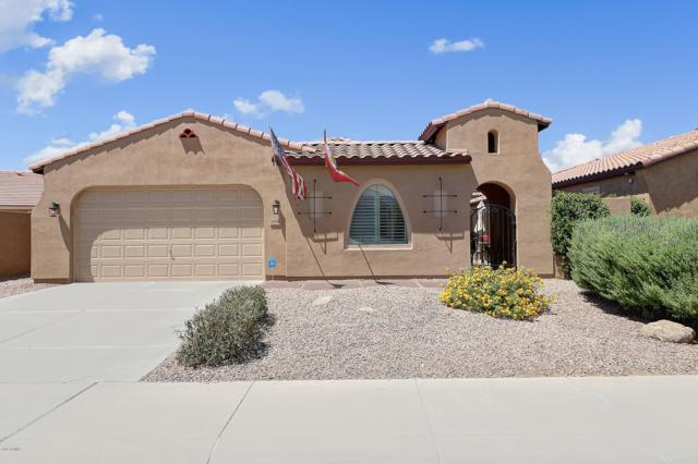 29582 N 70th Avenue, Peoria, AZ 85383 (MLS #5950194) :: The Laughton Team