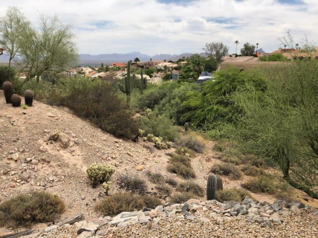 15829 E El Lago Boulevard, Fountain Hills, AZ 85268 (MLS #5950201) :: Openshaw Real Estate Group in partnership with The Jesse Herfel Real Estate Group