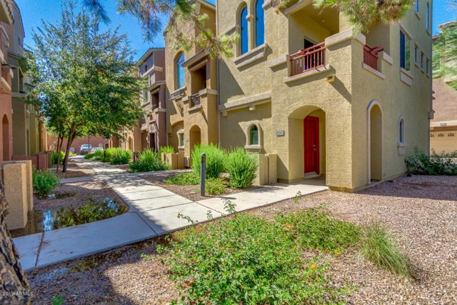 240 W Juniper Avenue #1026, Gilbert, AZ 85233 (MLS #5950216) :: Openshaw Real Estate Group in partnership with The Jesse Herfel Real Estate Group