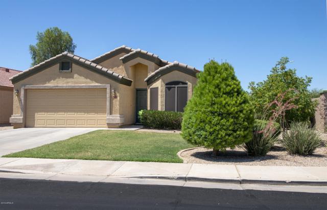15508 W Lisbon Lane, Surprise, AZ 85379 (MLS #5950222) :: CC & Co. Real Estate Team