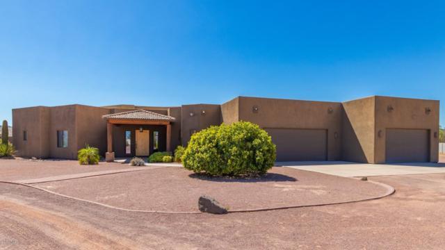 9845 W Tether Trail, Peoria, AZ 85383 (MLS #5950242) :: CC & Co. Real Estate Team