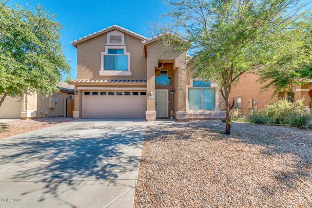 1237 W Hereford Drive, San Tan Valley, AZ 85143 (MLS #5950278) :: The Pete Dijkstra Team