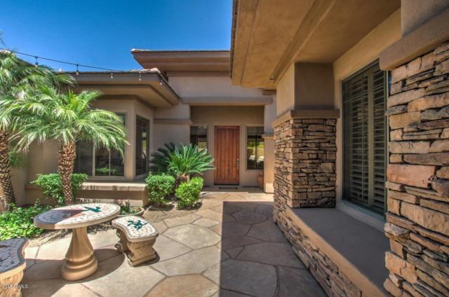 7702 E Visao Drive, Scottsdale, AZ 85266 (MLS #5950283) :: The Pete Dijkstra Team
