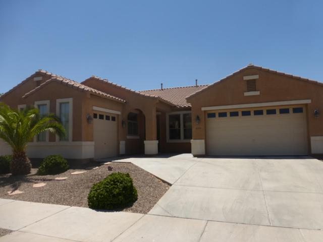 17719 W Dreyfus Street, Surprise, AZ 85388 (MLS #5950293) :: Devor Real Estate Associates