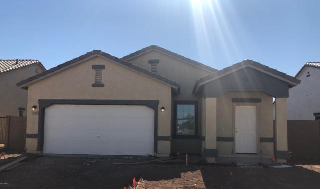 297 S Verdad Lane, Casa Grande, AZ 85194 (MLS #5950299) :: The Daniel Montez Real Estate Group